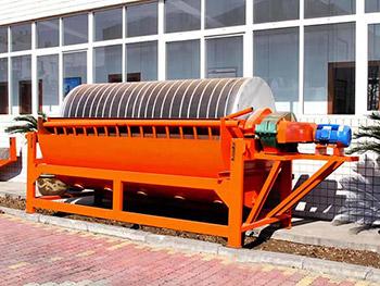 赤铁矿磁选机