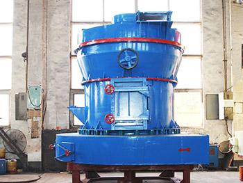 高岭土磨粉机