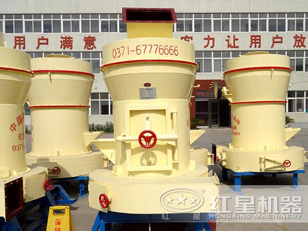 碳化硅磨粉机