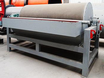 铁矿粉磁选机