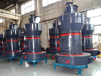 磷矿石磨粉机