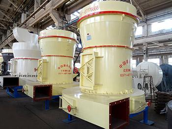 钠长石磨粉机